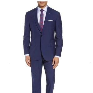 ff754afbadb79c Ted Baker Endurance Slim Fit Suit Jacket- ChicEwe